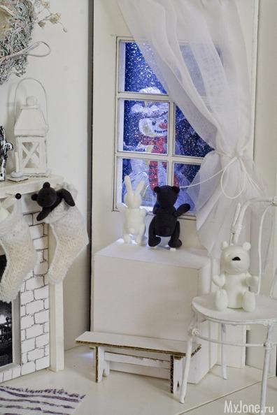 Международная выставка кукол и мишек Тедди «ВРЕМЯ КУКОЛ»